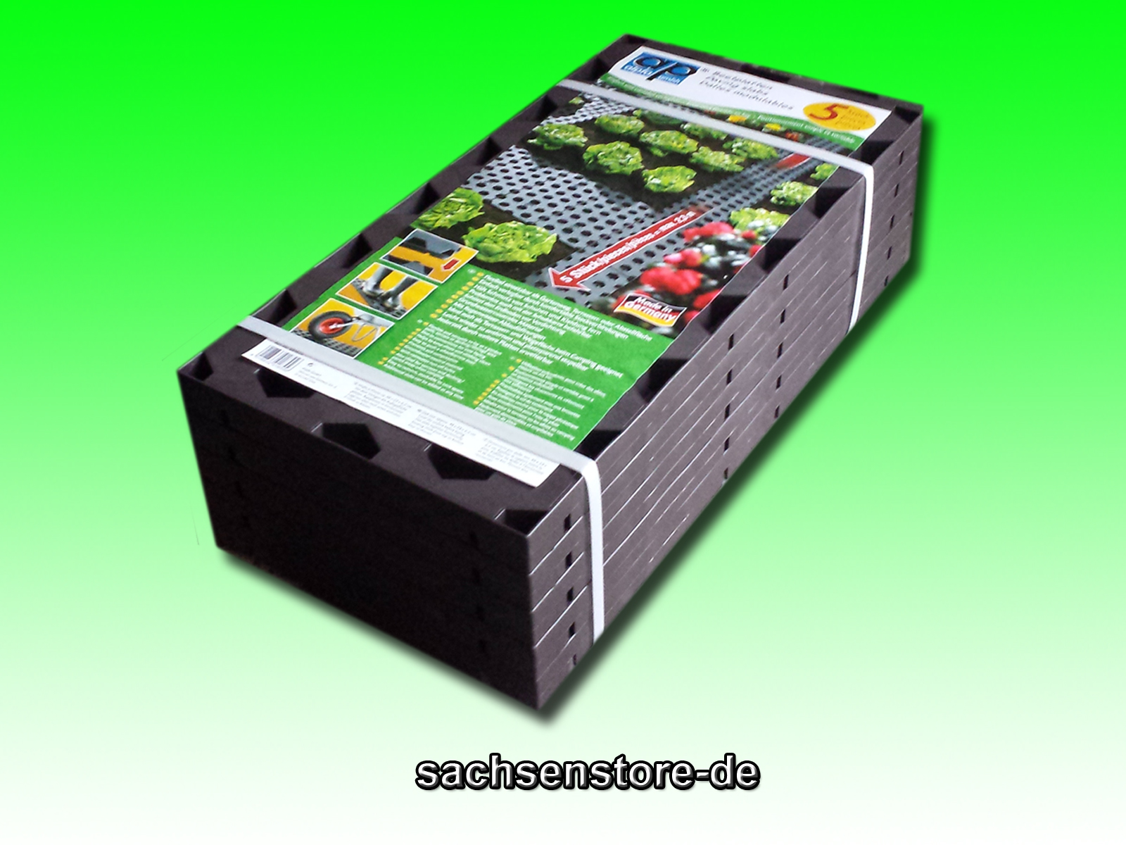 agm batterie shark 95 ah 12v neu grau ebay. Black Bedroom Furniture Sets. Home Design Ideas