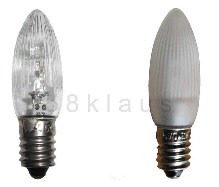 led lampe e10 ersatz gl hbirne gl hlampe lichterbogen. Black Bedroom Furniture Sets. Home Design Ideas