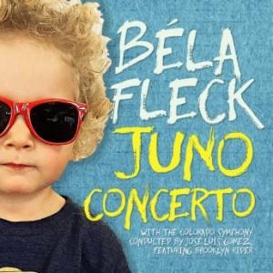Béla Fleck - Juno Concerto (2017)