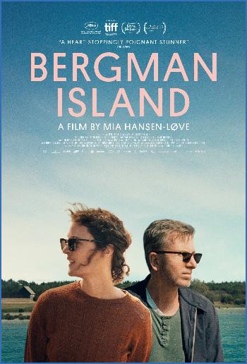 Bergman Island 2021 1080p AMZN WEBRip DD5 1 X 264-EVO