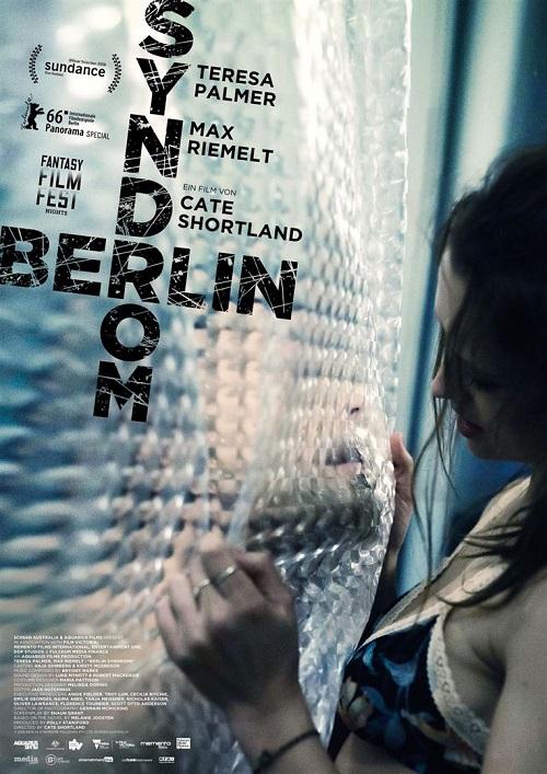 Berlin Sendromu Film indir