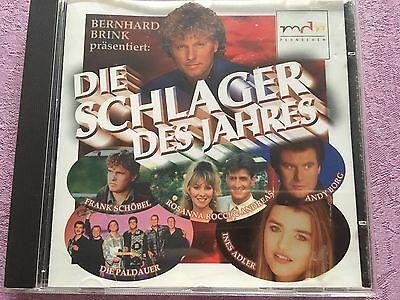 Bernhard Brink Präsentiert - Die Schlager Des Jahres@320 Bernhard-brink-prsent1tjxg