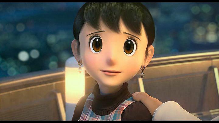 Stand by Me Doraemon Ekran Görüntüsü 2