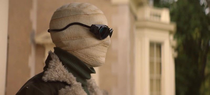Doom Patrol: 1.Sezon Tüm Bölümler Ekran Görüntüsü 2