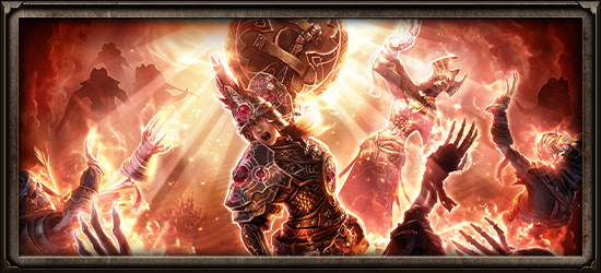 News - Grim Dawn: Forgotten Gods (An Expansion) coming the