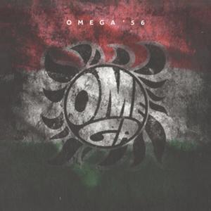 Omega - '56 [EP] (2016)