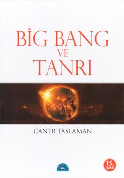 Big Bang ve Tanrı – Caner Taslaman PDF ePub indir