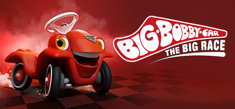 Big Bobby Car The Big Race-Chronos