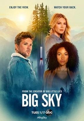 Big Sky - Stagione 1 (2021) (14/16) WEBMux ITA ENG AC3 Avi