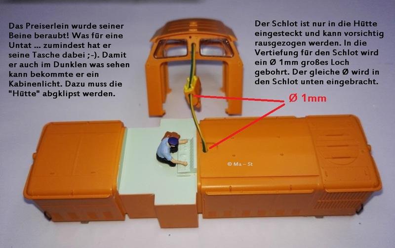 Großartig Arbeitspferd Schaltplan Ideen - Elektrische ...