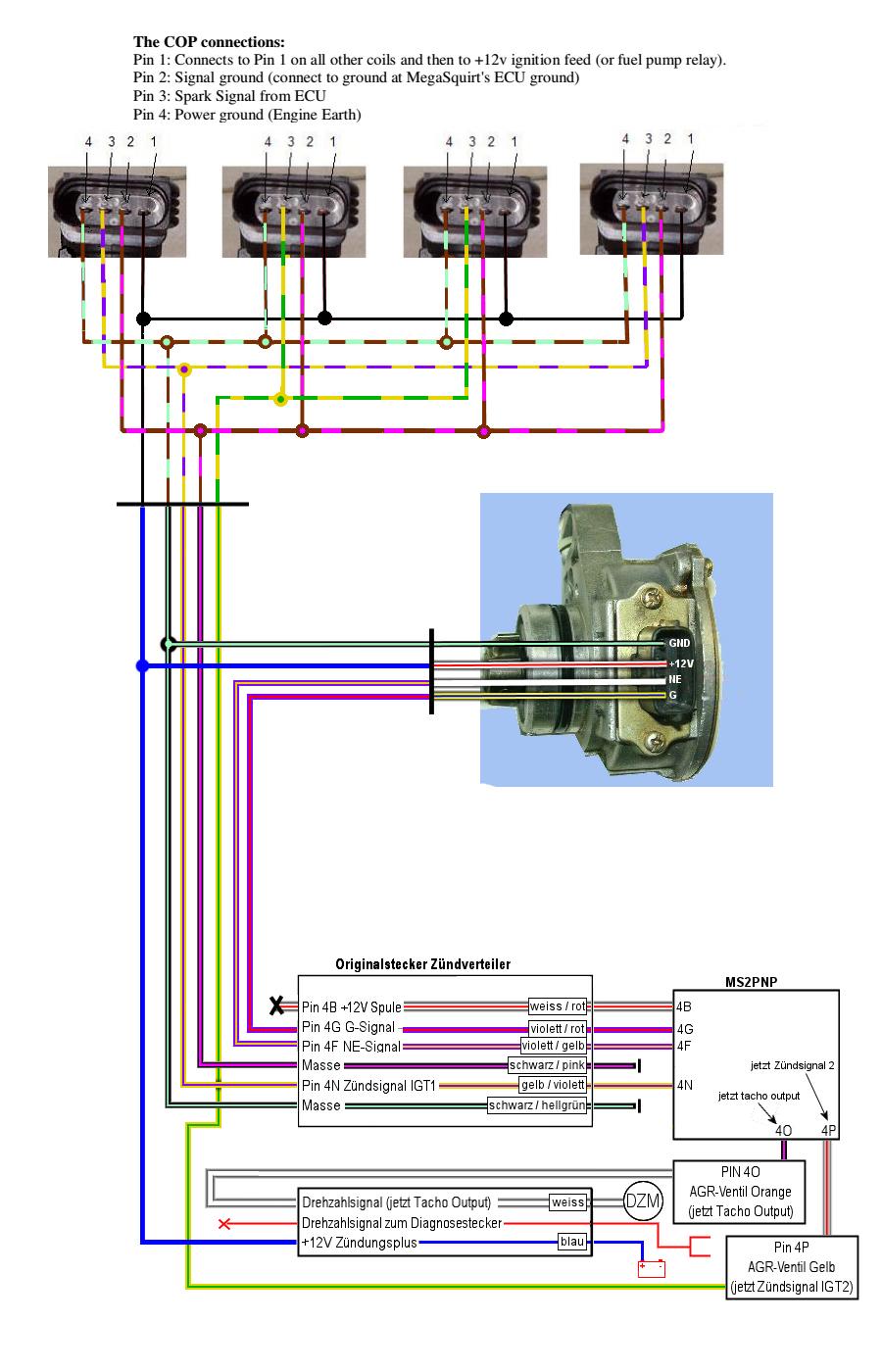 Nett Ecu Verkabelung Bilder - Schaltplan Serie Circuit Collection ...