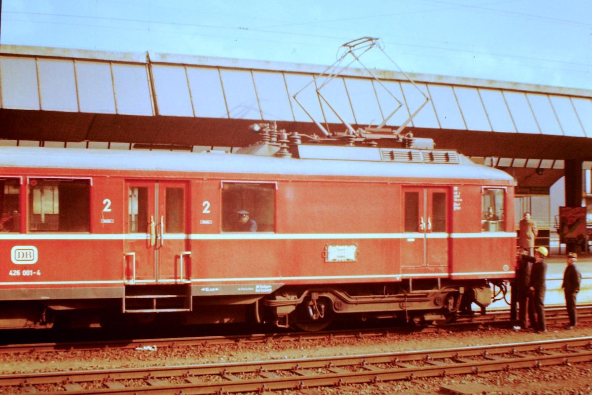 Zug Neuwied Koblenz