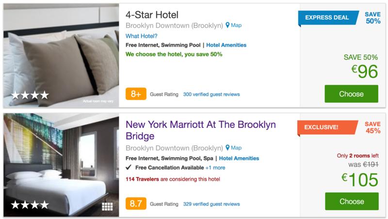 New York City Reisefuhrer Nyc Guide De Thema Anzeigen Marriott