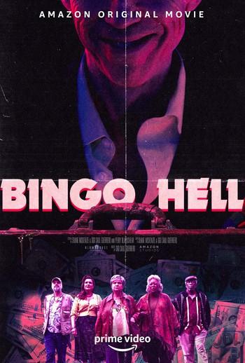 Bingo Hell 2021 HDRip XviD AC3-EVO