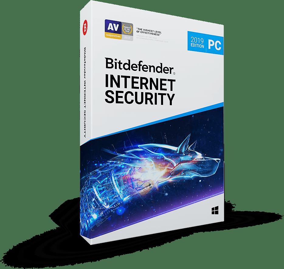 Ücretsiz 6 Aylık Bitdefender Total Security 2019 Lisansı (5 Cihaz)