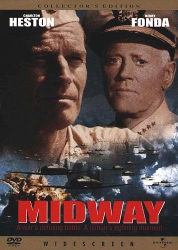 Bitwa o Midway - Midway (1976) *DVDRip* [XviD] [Lektor PL]