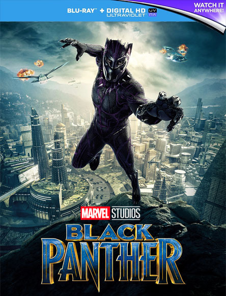 Kara Panter - Black Panther - 2018 - 3D Half-SBS - BluRay 1080p DuaL ( TR-EN)