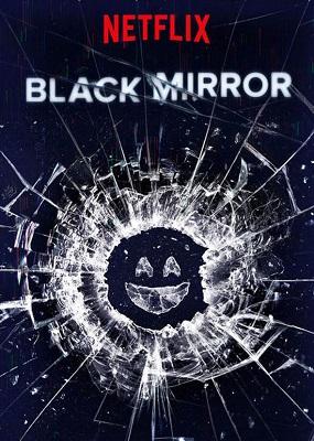 Black Mirror - Stagione 4 (2017) (Completa) DLMux ITA ENG MP3 Avi