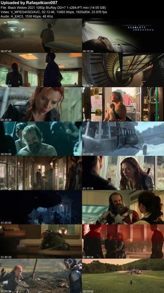 Black Widow 2021 1080p BluRay DD+7 1 x264-iFT