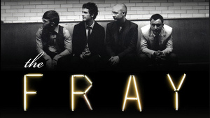 Full Discography : The Fray