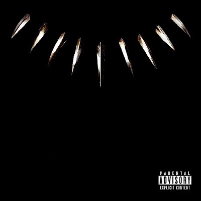 VA - Black Panther: The Album (Music From And Inspired By) (2018) [320 kbps + iTunes + FLAC]