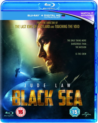 Black Sea (2014).mkv BluRay Rip 1080p HEVC x265 AC3 ITA-ENG