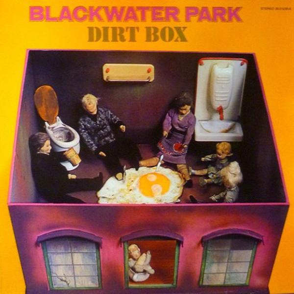 Blackwater Park – Dirt Box (1971) [FLAC/MP3]