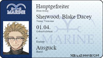 Dienstausweise Marine und WR Blake_d_sherwoodynjdm