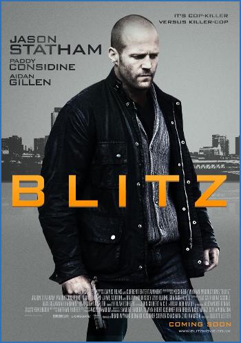 Blitz 2011 1080p BluRay DD+5 1 x264-LoRD