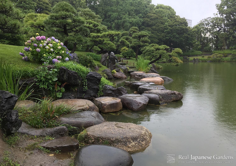Public Garden Tour In Kiyosumi Garden Real Japanese Gardens