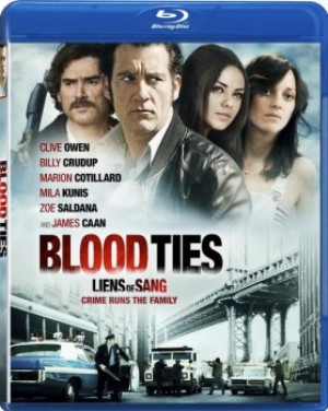 Blood Ties - La legge del sangue (2013) Full Blu Ray DTS HDMA AVC
