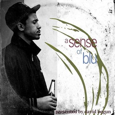 Blu - A Sense Of Blu (2018)