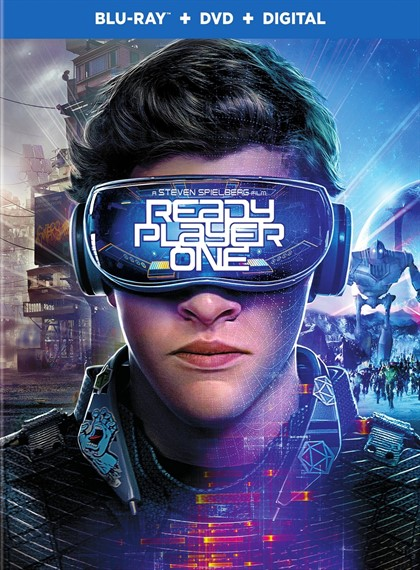 Başlat - Ready Player One - 2018 - BluRay 1080p - DuaL (TR-EN)
