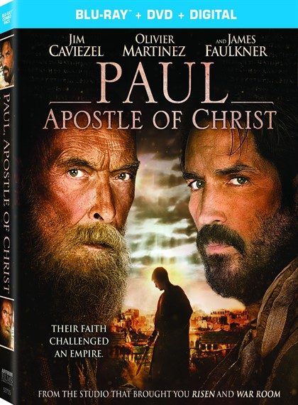 Paul, Apostle of Christ - 2018 - BluRay 1080p - DuaL (TR-EN)