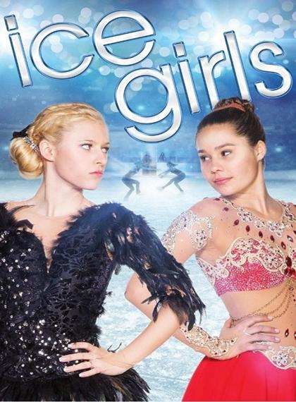 Patenci Kızlar - Ice Girls (2016) full türkçe dublaj film indir