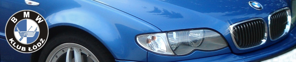 BMW Klub Łódź