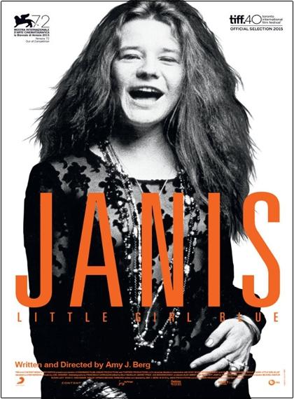 Janis: Hüzünlü Küçük Kız - Janis: Little Girl Blue (2015) - türkçe dublaj film indir