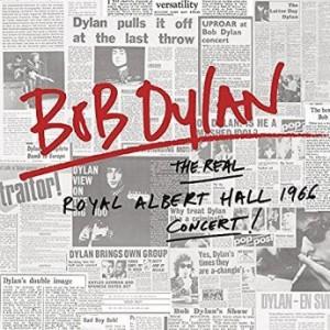 Bob Dylan – The Real Royal Albert Hall 1966 Concert (2016) Album (MP3 320 Kbps)