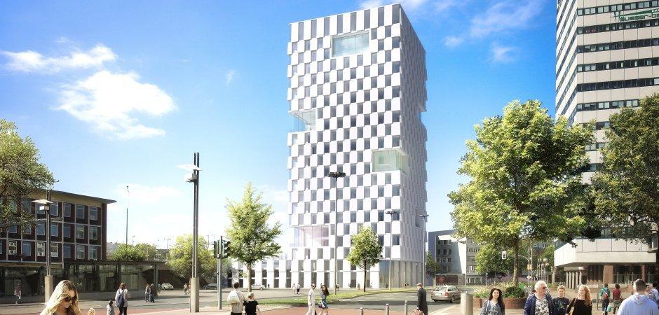 Bochum basecamp 69m in planung seite 8 deutsches architektur forum - Architekturburo bochum ...