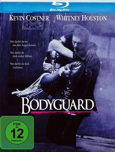 Drama] Bodyguard 1992 German DL 1080p BD-Remux AVC - scarfacex