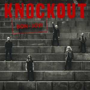 Bon Jovi - Knockout (Single) (2016)