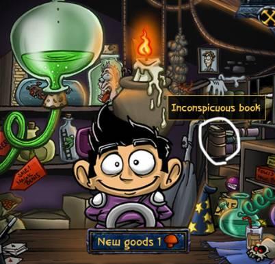 witchcraft spell shop