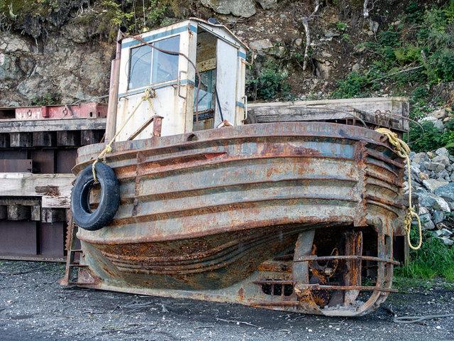"Baubericht ""Canadian Boomboat"" - Seite 3 Boomrostyfxqn"
