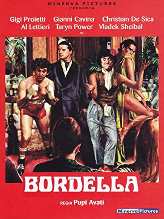 Bordella (1976) HDTV 720P ITA AC3 x264 mkv