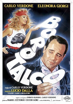 Borotalco (1982) HDTV 1080P ITA AC3 x264 mkv