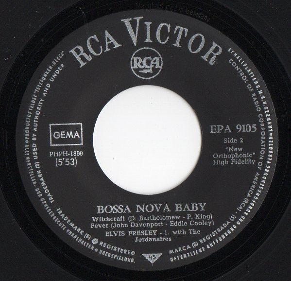 BOSSA NOVA BABY Bossanovababy22vs0d