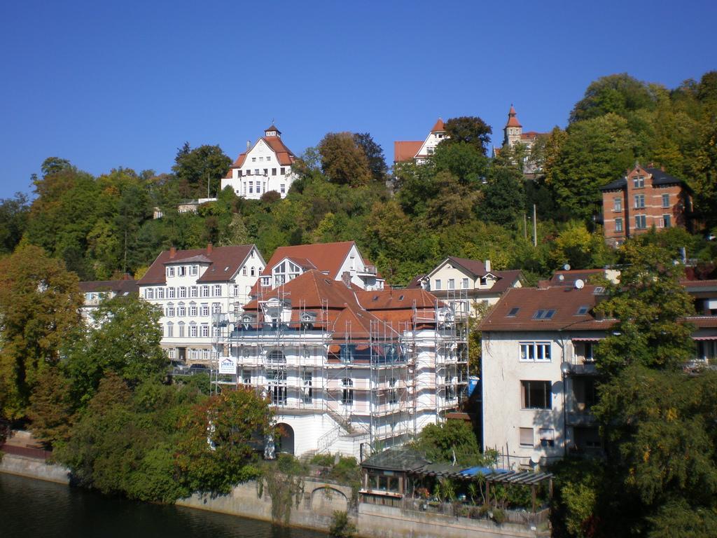 Tübingen Außerhalb Der Altstadt Galerie Bw Regbez