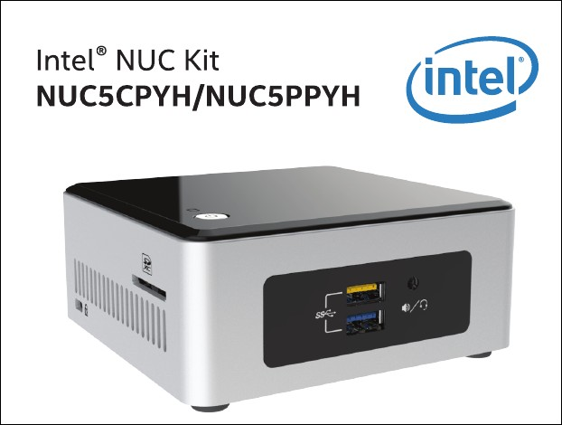 Kodi Community Forum - Intel NUC - Braswell
