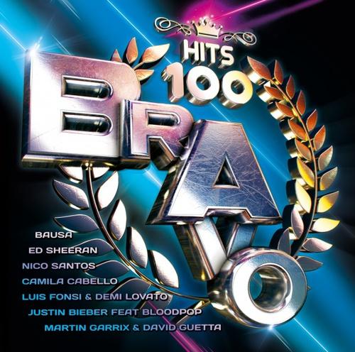 Bravo Hits Vol. 100 (Limited Edition) (2018)
