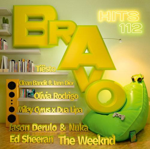 Bravo Hits Vol. 112 (2021)